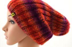 kolory do wyboru - długa czapka