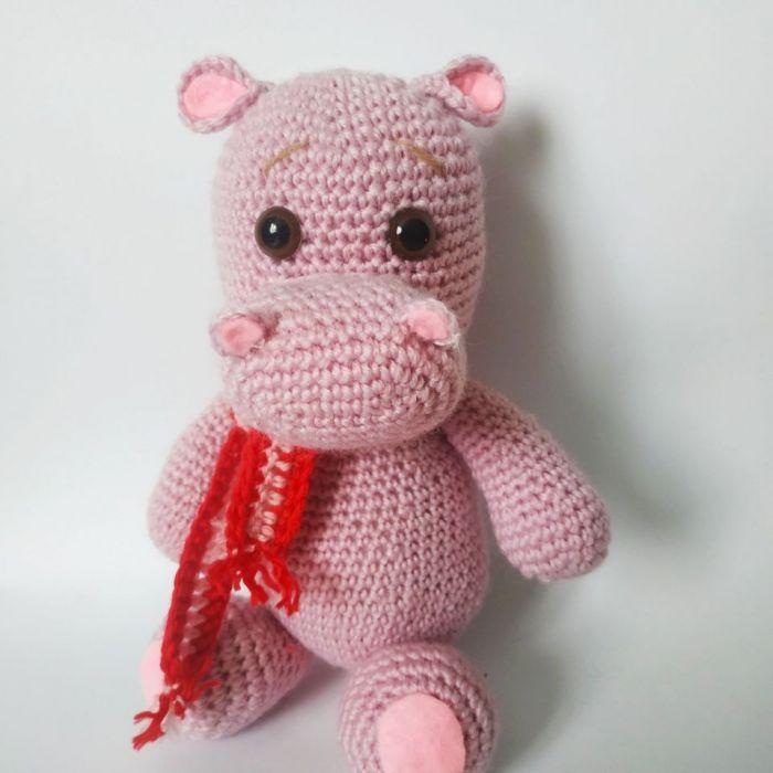 Pan Hipopotam