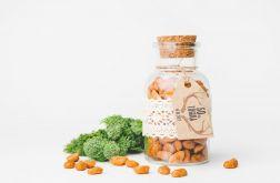 Carmel Nuts Rustic Eco