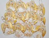 Aniołki Złotoskrzydłe...