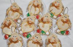 Aniołki z dedykacją - Takie prezenty dla gości