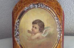 Aniołek - ikonka