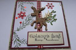 Kartka świąteczna 6