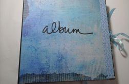 Album dla nastolatka