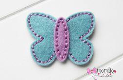 Momilio * spineczka motylek m