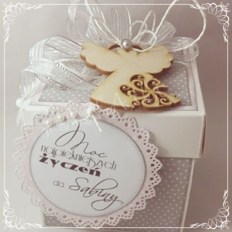 Urodzinowy box