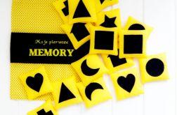 Memory dla najmłodszych - Pikapu