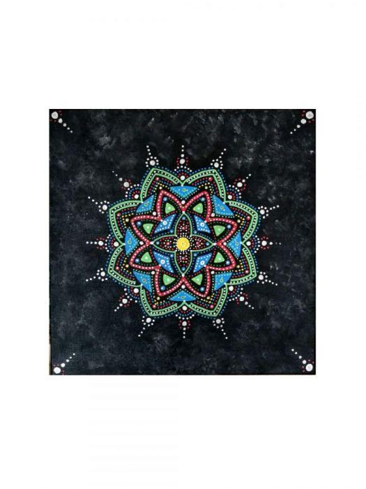 Mandala Nadziei M027
