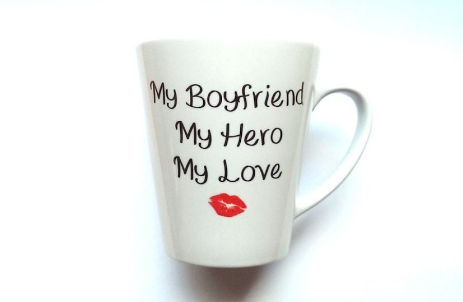 KUBEK Latte MY LOVE