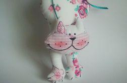 Kociak z dzwoneczkiem