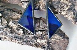 Kolczyki Magia geometrii