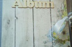 Album Marzenia o poranku