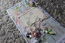 Kartka ślubna 11