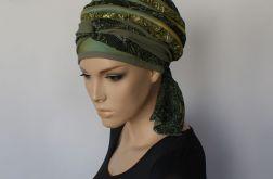 turban LEACH