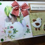 Kartka Wielkanocna #12 -