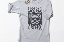 YORK MACZO koszulka unisex