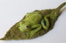 żaba #2