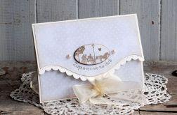 Zaproszenie ślubne #01
