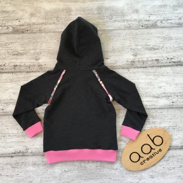 Bluza z kapturem rozmiar 98 (327624)
