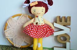 Mała lala Izunia 25 cm