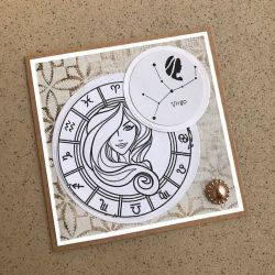 Znaki Zodiaku - Panna
