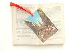 Zakładka do książki krajobraz 16