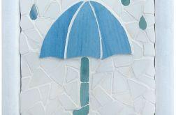 Obrazek z parasolką