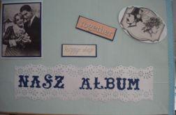 Album rodzinny w pudełku
