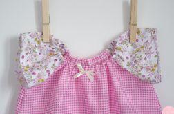 Sukienka dla dziewczynki rozm. 62