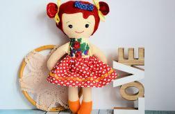 Lalka tancereczka - Lusia - 35 cm