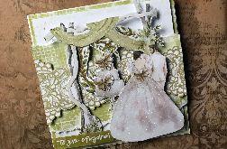 Kartka Ślubna #2