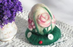 Pisanka - magnolia III