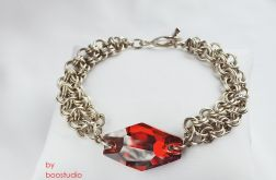 Chainmaille i Hexagon #2