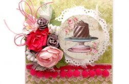 Kartka urodzinowa #052