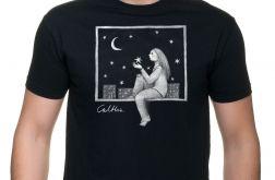 Okno - t-shirt męski