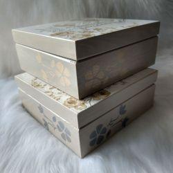 szkatułki na zamówienie - dla Pani Katarzyny