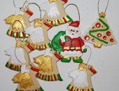 Mikołaj i Aniołki
