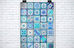 Mozaika A3
