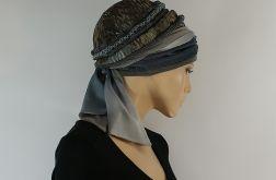 letni turban LARYSA