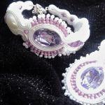 biżuteria Sutasz Ślubna~~z Wrzosem