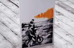 Karteczka dla Taty...