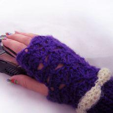 Rękawiczka, ocieplacz, mitenka komputerowa