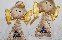 Anioły Świąteczne - Ewa i Gustaw ...