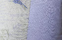 Poszewka na poduszkę LAWENDA 40cm x 40 cm