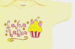 Body niemowlęce - Fajna Babka