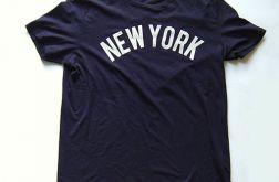 XXL koszulka NEW YORK