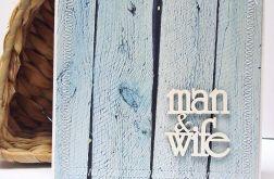 Ślub w pastelach