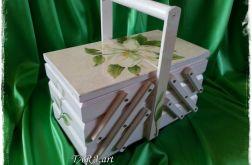 Niciarka - pudełko na nici 3
