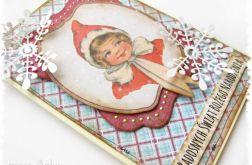 Kartka świąteczna