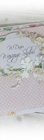 Karnet Ślubny